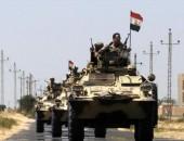 عاجل.. تصفية 32 إرهابي والقبض على 9 شديدى الخطورة وتدمير 293 مخزن سلاح فى سيناء | صوت مصر نيوز