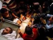 ارتفاع حصيلة شهداء التفجير الغاشم من قبل اسرائيل لنفق غزة