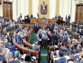 البرلمان يوافق علي خصم شهري من العاملين بالقطاعين العام والخاص | صوت مصر نيوز