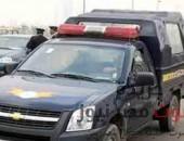 ضبط ٤٠٢ هارباً من تنفيذ أحكام قضائيه بالقليوبية | صوت مصر نيوز.