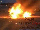عاجل .. حزب الله يقصف مواقع عسكرية لإسرائيل.. وإسرائيل ترد بجنوب لبنان   صوت مصر نيوز
