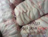 تحرير 30 محضر وضبط 100 كيلو سكر ناقص الوزن في حملة لتموين بني سويف | صوت مصر نيوز