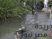 """مصرع طفله غرقا في مصرف أمام منزلها بقريه أبو شارود """"بالفيوم """"."""