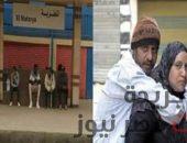 عبد الرحيم على يمنح السيدة صاحبة صورة حمل زوجها المريض معاشاً شهرياً مدى الحياة   صوت مصر نيوز