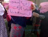جامعة الأزهر ببني سويف تمنع الطعام عن الطالبات بالمدينة الجامعية | صوت مصر نيوز
