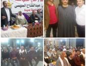 عُمد قرية العجميين بابشواي ينظمون مؤتمراً لدعم السيسي لفترة إنتخابية ثانية | صوت مصر نيوز