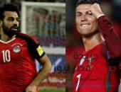 تعرف على القنوات الناقلة لمباراة مصر والبرتغال اليوم | صوت مصر نيوز
