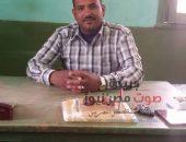 """تهنئة من القلب للأستاذ """"كمال المبروك""""   صوت مصر نيوز"""