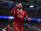 محمد صلاح يحرز هدف ويقود ليفربول للفوز في أولى مباريات الدوري الإنجليزي | صوت مصر نيوز