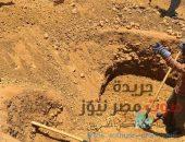 """""""عاجل"""" ضبط 3 أشخاص بحوزتهم نصف كيلو ذهب وربع مليون جنية أثناء التنقيب عن الذهب   صوت مصر نيوز"""