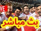شاهد بث مباشر مباراة منتخب تونس وإنجلترا في كأس العالم بـ روسيا 2018 | صوت مصر نيوز