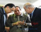 شريف إسماعيل: مصطفي مدبولى راجل محترم والخير على أيده هيكون أكتر وأكتر   صوت مصر نيوز