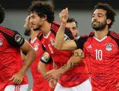 المنتخب الوطني يفتتح مشواره بالفوز على منتخب زيمبابوى في أولى مباريات كأس الأمم الأفريقية | صوت مصر نيوز