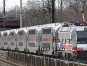 تشغيل 10 قطارات إضافية غداً إستعداداً للعيد   صوت مصر نيوز