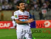 رسمياً مصطفي فتحي يجدد عقده مع نادي الزمالك | صوت مصر نيوز