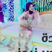 الإعلامية شيماء عماد