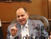 محافظ الفيوم : يوافق على قبول الأطفال البالغ أعمارهم خمس سنوات بجميع المدارس | صوت مصر نيوز