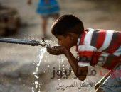 غداً .. قطع المياه فى عدد من المناطق بالفيوم (تعرف عليها)   صوت مصر نيوز
