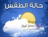 تعرف علي حالة الطقس اليوم السبت 15-6-2019 | صوت مصر نيوز