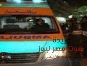 إصابة 4 أفراد من الشرطة في انقلاب سيارة بأسيوط | صوت مصر نيوز