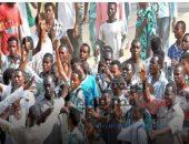 إحتجاجات واحداث عنف بأثيوبيا والسلطات تقطع شبكات النت والاتصالات | صوت مصر نيوز