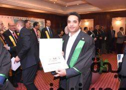 الدكتور أحمد صادق أبوشعير