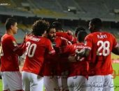 الأهلي يتمكن من الفوز على المصري البورسعيدي ويشعل المنافسة علي لقب الدوري | صوت مصر نيوز