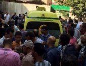 بالأسماء…مصرع وإصابة 10 أشخاص إثر حادث تصادم سيارتين بقنا | صوت مصر نيوز