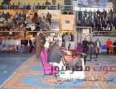 محافظ بني سويف ومدير الأمن يشهدان قرعة الحج العلنية لمديرية الأمن لعام 1440هـ /2019   صوت مصر نيوز