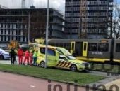 إطلاق نار بمدينة أوتريخت الهولندية وسقوط قتيل | صوت مصر نيوز