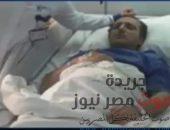شريف مدكور يعلن عن إصابته بورم في القولون .. تعرف على التفاصيل | صوت مصر نيوز