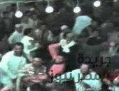 إصابات عديده في مشاجره بالأسلحة الناريه بمدينة الفيوم | صوت مصر نيوز