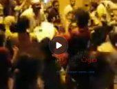 شاهد بالفيديو .. مسحراتي ببني سويف يحيي سحور رمضان بطريقته الخاصه | صوت مصر نيوز