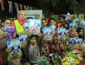 مبادرة صندوق مكافحة الإدمان تجوب المناطق ذات الطابع الإسلامي للتوعية بأضرار المخدرات | صوت مصر نيوز
