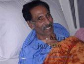 عاجل.. أبو الوفا يغادر التأمين الصحي غدا بعد  إحتجاز دام ٣٠يوم |صوت مصر نيوز