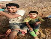 اختطاف طفل لتقديمه قربانا للجن بصحراء الفيوم   صوت مصر نيوز