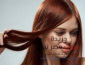تعرف علي الوصفه السحريه بديل البروتين لفرد وتنعيم الشعر   صوت مصر نيوز