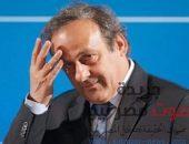 القبض على بلاتيني بتهمة تلقي رشاوي لإسناد مونديال 2022 إلى قطر | صوت مصر نيوز