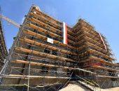 وزير الإسكان يتفقد الجامعات والمدينة التراثية بالعلمين الجديدة | صوت مصرنيوز
