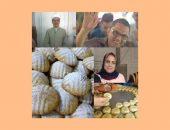سر كعك العيد من عهد الفراعنة وكيف تحول إلى عاده للمسلمين في عيد الفطر   صوت مصر نيوز