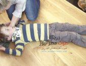 تعرف علي أسباب وعلاج التشنجات اثناء النوم عند الأطفال   صوت مصر نيوز