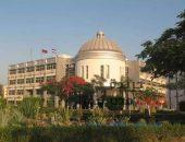 جامعة الفيوم تعقد اختبارات التربية العسكرية للطلاب إلكترونيا   صوت مصر نيوز