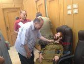 محافظ الفيوم يأمر بتوفير العلاج لشاب مريض وتيسير الإجراءات اللازمه له | صوت مصر نيوز