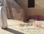 مضطرب نفسياً يستخرج جثة والدته بعد وفاتها ويصطحبها للمسجد  صوت مصر نيوز