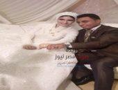 تهنئة للأستاذه رفيده سيد بمناسبة زفاف شقيقتها الأستاذه ندي سيد | صوت مصر نيوز