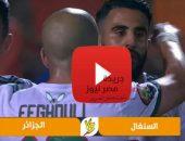 مشاهدة بث مباشر مباراة الجزائر والسنغال في نهائي كأس الأمم الأفريقية ( شاهد المباراة من هنا )