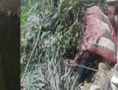 العثور على جثة شاب ملقاه في مصرف زراعي بالفيوم   صوت مصر نيوز