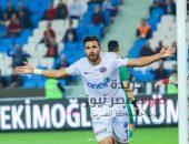 محمود حسن تريزيجيه على بعض خطوة واحدة من الإنتقال إلى هذا الفريق في الدوري الإنجليزي | صوت مصر نيوز