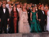 نقيب السينمائيين المصريين يوجه رسالة الى مدير مهرجان جرش أيمن سماوي   صوت مصر نيوز