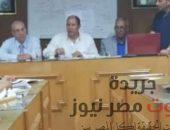 صحة القليوبية تعقد اجتماعا للانتهاء من خطة التشغيل لمستشفى قها|صوت مصر نيوز